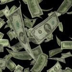 Les USA préparent des injections monétaires dans l'économie d'environ 3 500 milliards $ à destination des américains. C'est juste incroyable !