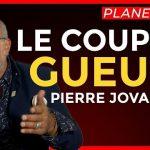 Confinement: L'énorme Coup de Gueule De Pierre Jovanovic !