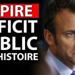 Dette Publique: La France est-elle en état de quasi faillite ? La situation est TERRIBLE !!… Thami Kabbaj explique tout dans cette vidéo !