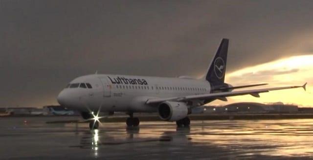 Lufthansa dit perdre 1 demi milliard d