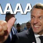 Macron ne veut pas renoncer entièrement à la réforme des retraites… La revoilà, elle arrive !!