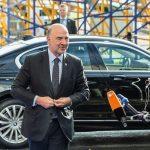 10 ans d'endettement très fort pour la France selon Moscovici