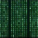 Aujourd'hui, il y a un échange automatiquede toutes les données financières