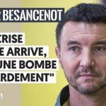 Olivier Besancenot: «Une Crise inédite arrive, qui sera plus forte que celle de 1929 ! C'est une Bombe à Retardement !!»