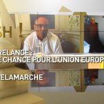 """Olivier Delamarche dans C'est Cash: """"Ce plan de relance de l'U.E n'est qu'un impôt de plus, et on paiera l'incompétence de nos dirigeants nationaux ou européens !"""""""