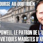 Philippe Béchade – Séance du 16/06/20: «Jérôme Powell, le patron de l'Union des États Soviétiques Maoïstes d'Amérique»