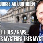 """Philippe Béchade – Séance du 03/06/20: """"Le mystère des 7 gaps haussiers sur 8 séances… et autres mystères très mystérieux !"""""""