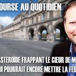 Philippe Béchade – Séance du 17/06/20: «Qu'est-ce qui pourrait encore mettre la FED en échec ?»