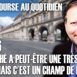 """Philippe Béchade – Séance du 18/06/20: """"Le marché a peut-être une très bonne mine… mais c'est un champ de mines"""""""