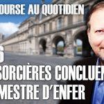 """Philippe Béchade – Séance du Vendredi 19 Juin 2020: """"Les 4 sorcières concluent un trimestre d'enfer !"""""""