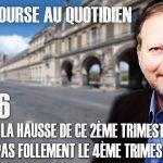 """Philippe Béchade – Séance du 24/06/20: """"Est-ce que la hausse de ce 2e trimestre ne vous rappelle pas follement le 4e trimestre 1999 ?"""""""