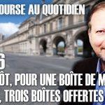 Philippe Béchade – Séance du 25/06/20: «Et bientôt, pour une boîte de masques achetée, trois boîtes offertes !»