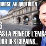 """Philippe Béchade – Séance du 26/06/20: """"C'est pas la peine de l'emballer, c'est pour des copains…"""""""