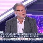 """Philippe Béchade: Statistiques: """"on se demande si on ne produit pas des pronostics totalement faux pour ménager un effet de ravissement !"""""""
