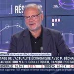 """Philippe Béchade: """"Les banques centrales déversent des milliers de milliards de liquidités. Y a plus de marchés car il n'y a qu'un seul acheteur !"""""""