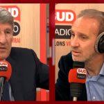 """Philippe de Villiers: """"Les politiciens ont installé chez nous des colonies de barbares !"""""""