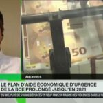 Philippe Herlin: «Avec ces plans d'urgence délirants de la BCE, ça risque de mettre en grande difficulté les banques et les états qui sont très lourdement endettés !»