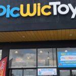 Projet de plan social à Picwictoys: suppression de 447 emplois et fermetures de 23 magasins