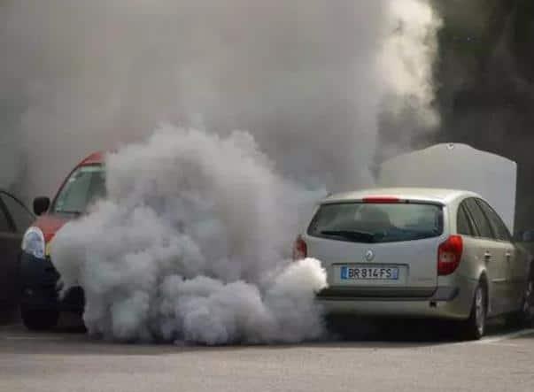 La voiture la moins polluante c'est celle que l'on ne remplace pas !