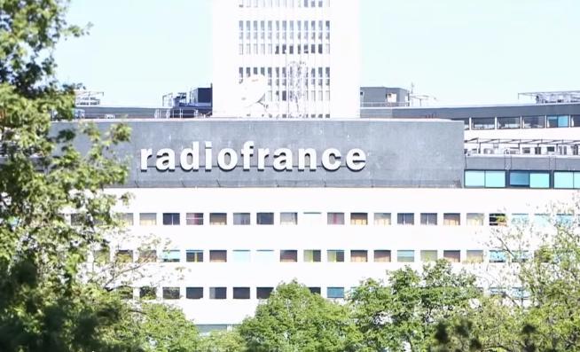 """Sibyle Veil: """"La crise a fait perdre jusqu'à 20 millions d'euros à Radio France"""""""