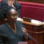 Sibeth Ndiaye prend la parole, les sénateurs républicains quittent la salle, outrés…