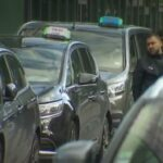 Rhône: le désarroi des taxis ! Certains d'entre eux ont perdu jusqu'à 90% de leur chiffre d'affaires…
