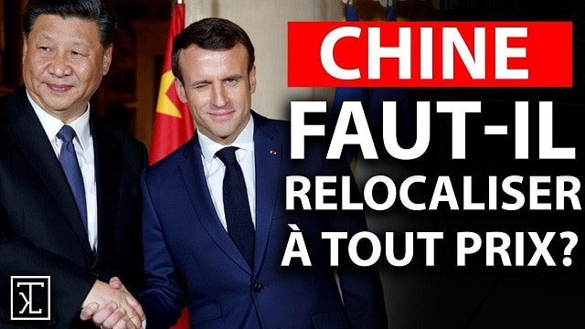 La Chine est-elle l'ultime danger économique ? Faut relocaliser au plus vite ?... Thami Kabbaj vous permettra d'y voir beaucoup plus clair