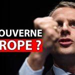 Les technocrates sont-ils les maîtres de l'Europe ?… Éléments de réponse avec Thami Kabbaj