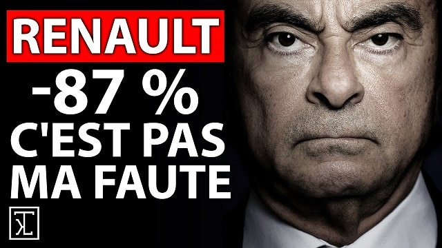 Renault: est ce le bon moment d