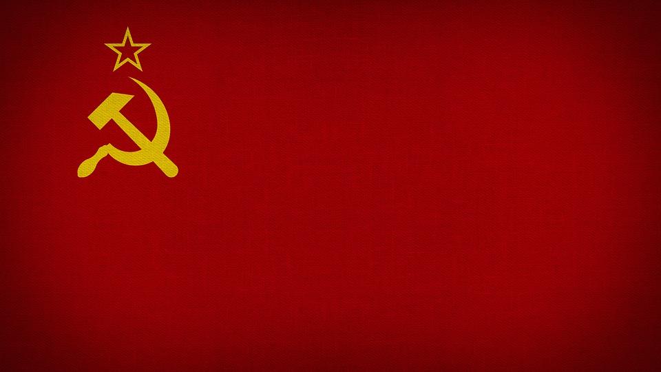 Sacrée question ! À quoi ressemblerait le monde si l'URSS existait toujours ?