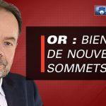 Once d'or: de nouveaux sommets en vue ? Une analyse d'Arnaud du Plessis