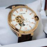 Le Chiffre d'affaires du groupe de luxe Richemont (Cartier) s'effondre de 47 %