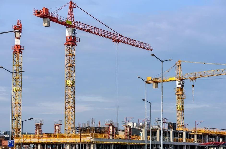 Une chute de 18 % de l'activité en 2020 pour le bâtiment
