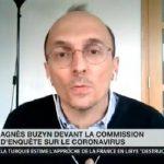 Covid-19: Il n'y aura pas de vérité qui sortira de cette commission d'enquête» juge Fabrice Di Vizio