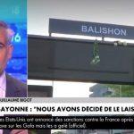 """Guillaume Bigot évoquant la violence gratuite en France: """"Si les Français se réveillaient, ce serait terrifiant"""""""