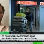 """Transport aérien: """"Demander aux passagers de ne pas être remboursés est vraiment une honte"""""""