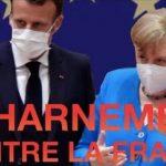 """Florian Philippot: """"Avec le plan de relance de l'U.E,… la France n'a rien à gagner, elle a tout à perdre !"""""""