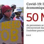Covid-19: L'Afrique en proie à une ÉNORME crise économique !