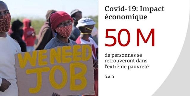Covid-19: L