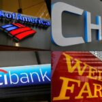 Les banques utilisent le prétexte du Covid-19 pour fermer leurs succursales partout aux Etats-Unis