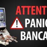 En cas de Panique Bancaire, Votre Argent est-il en Sécurité au sein des Banques ?