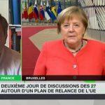 Bernard Monot: «Le plan de relance économique de l'U.E est totalement inutile ! Au terme de cet échec, l'austérité s'abattra avec le MES !»