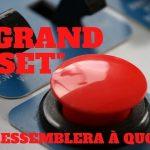 « Grand Reset, le sujet central de la dette » L'édito de Charles Sannat