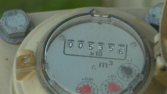 Sécheresse: un procès-verbal pour des agriculteurs ayant dépassé le quota d'eau