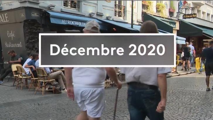 Le secteur du tourisme est tellement sinistré que le chômage partiel sera prolongé jusqu'en décembre 2020