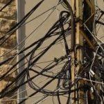 Le Liban s'enfonce chaque jour un peu plus dans la crise… Un symbole, les coupures d'électricité se multiplient.