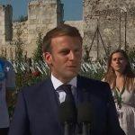 Crise économique: il faut s'attendre à des licenciements a reconnu Emmanuel Macron…