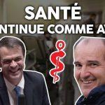 """Florian Philippot: Santé: """"La casse continue malgré les promesses ! (infos incroyables)"""""""