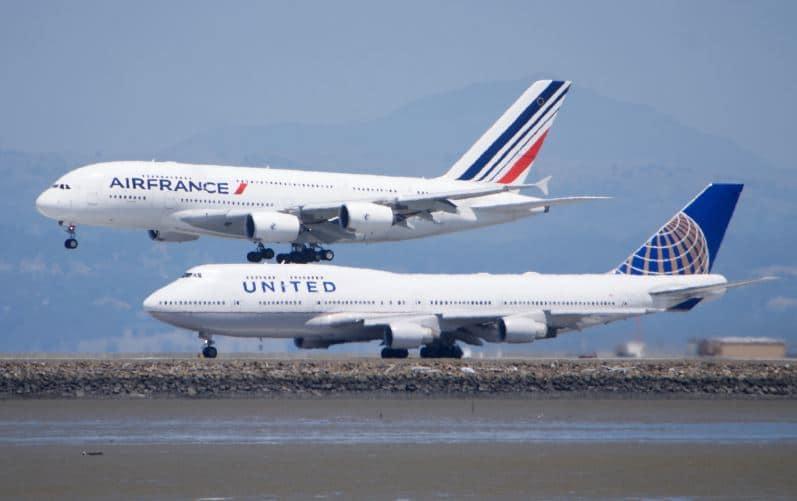 Fin des gros porteurs. Après l'A380, c'est terminé aussi pour le 747