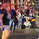 L'Amérique au bord de l'explosion: De nombreuses villes touchées par des affrontements entre manifestants et policiers